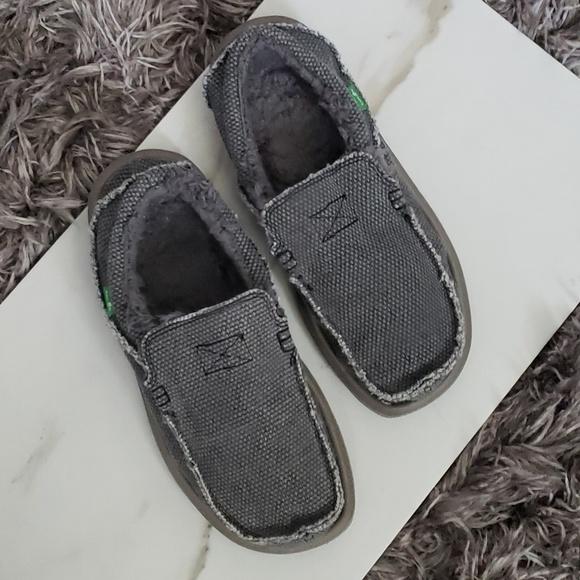 Sanuk Men/'s Chiba Chill Slip-on Loafer